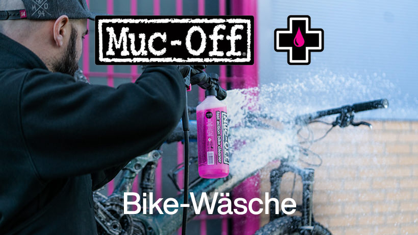 Muc-Off Bike-Reinigung
