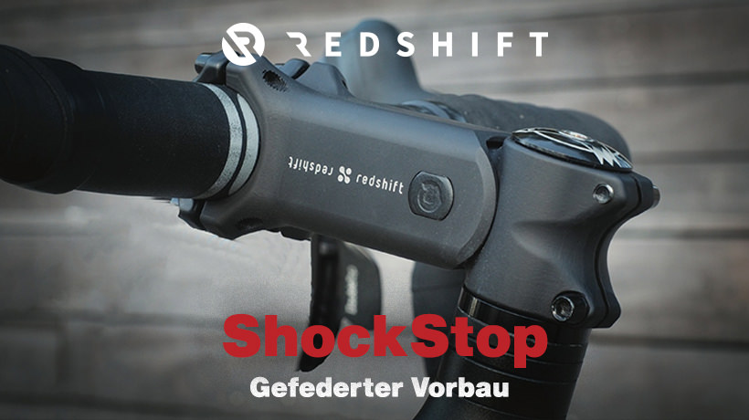 Redshift Sports ShockStop