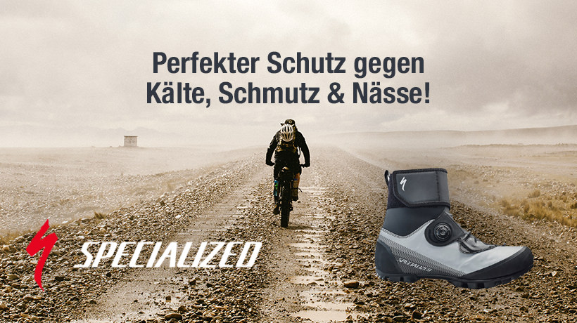 Specialized Defroster