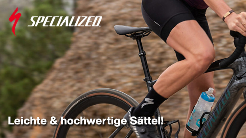 Specialized Saettel