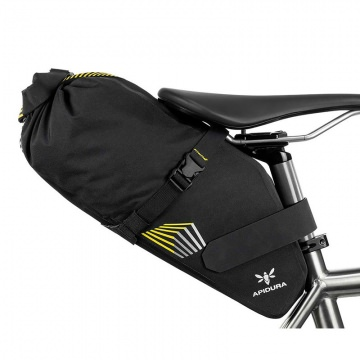 Apidura Racing Saddle Pack 7L Satteltasche