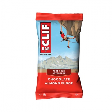 Clif Bar Energieriegel Chocolate Almond Fudge Schoko-Mandel
