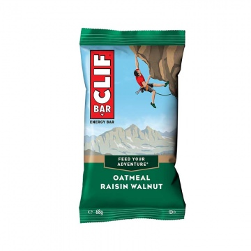 Clif Bar Energieriegel Oatmeal Raisin Walnut HaferRosineWalnuss