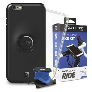 Quad Lock Bike Kit - iPhone 6+, 6S+