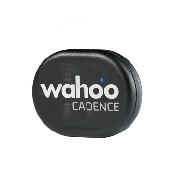 Wahoo RPM Cadence Trittfrequenzsensor ohne Magnet ANT  Bluetooth Smart LE Dualband