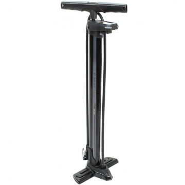 Airace Infinity DT Tubeless Standpumpe digitale AluLuftpumpe bis 165 Bar 240 PSI