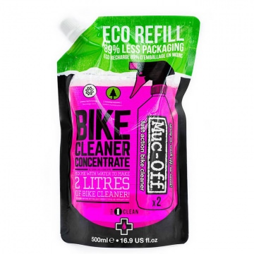 Muc Off Bike Cleaner Concentrate Nano Gel 500ml