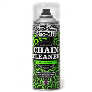 MucOff Bio Chain Cleaner 400ml
