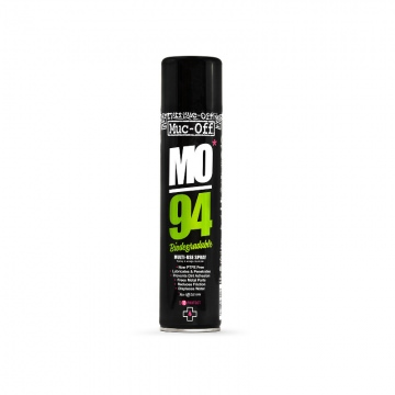 MucOff MO94 MultiUse Spray 400ml