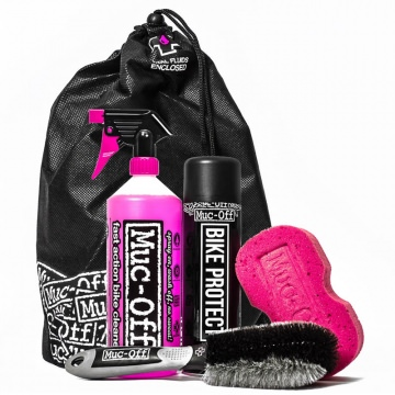 MucOff Essential Kit