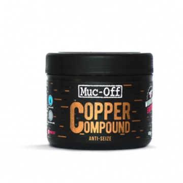 Muc Off Copper Compound Anti Seize 450g