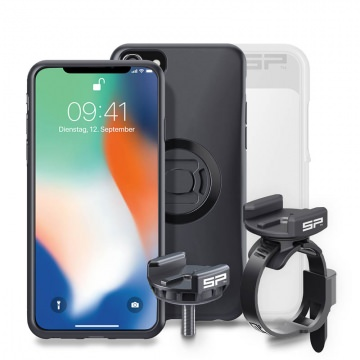 SP Gadgets Bike Bundle iPhone Halterung für iPhone X