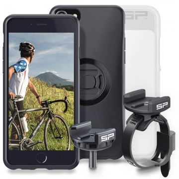 SP Gadgets Bike Bundle iPhone Halterung für iPhone 876s6