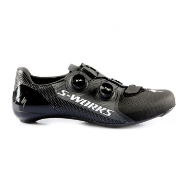 Specialized S-Works 7 Road Schuh Gr. 43 Black Modell 2018