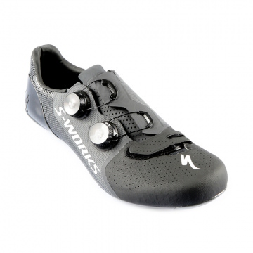 Specialized SWorks 7 Road Schuh Gr 44 Black Modell 2019