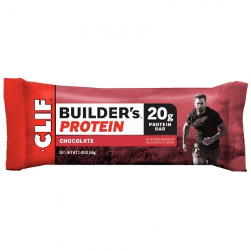 Clif Bar Proteinriegel Builders Bar Schokolade