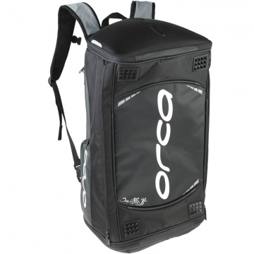 ORCA Transition Bag  Spezialrucksack f Triathlon Wettkampf Training Reise