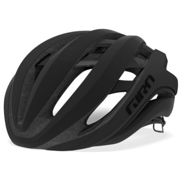 Giro Aether Mips RoadHelm Gr Medium schwarz Rennradhelm