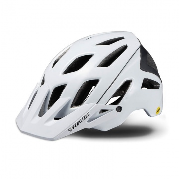 Specialized Ambush ANGi MIPS Helm All Mountain Weiss Gröe S