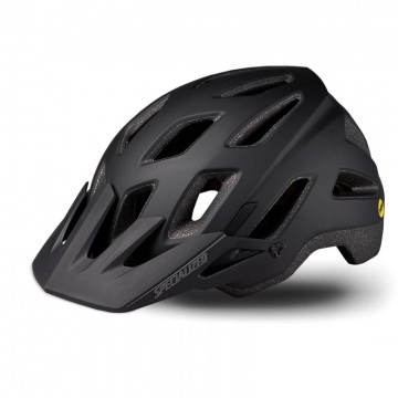 Specialized Ambush ANGi MIPS Helm All Mountain Schwarz Matt Gröe M