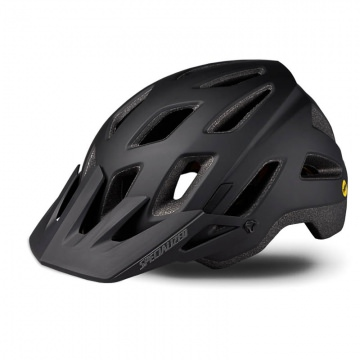 Specialized Ambush Comp ANGi MIPS Helm All Mountain Schwarz Gröe S