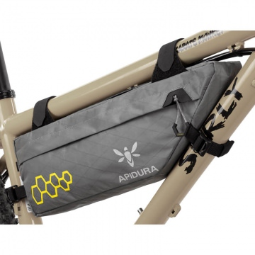 Apidura Backcountry Compact Frame Pack 3L  Rahmentasche