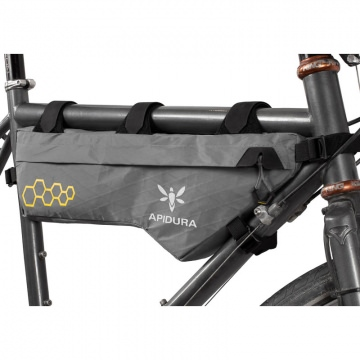 Apidura Backcountry Compact Frame Pack 45L  Rahmentasche