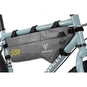 Apidura Backcountry Compact Frame Pack 53 L  Rahmentasche