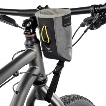 Apidura Backcountry Food Pouch 08 L  Lenkertasche