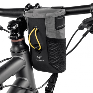Apidura Backcountry Food Pouch Plus 08 L   Lenkertasche