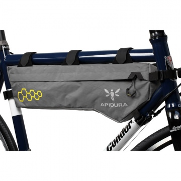 Apidura Backcountry Frame Pack 45L  Rahmentasche