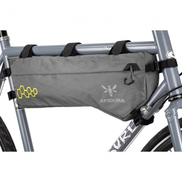 Apidura Backcountry Frame Pack 6L  Rahmentasche