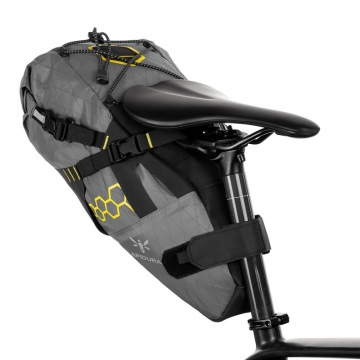 Apidura Backcountry Saddle Pack 11L Satteltasche