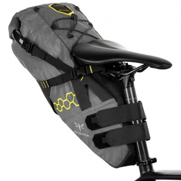 Apidura Backcountry Saddle Pack 14L Satteltasche
