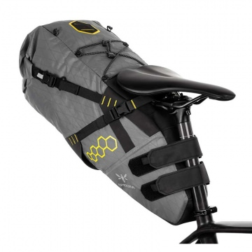 Apidura Backcountry Saddle Pack 17 L  Satteltasche