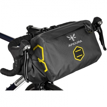 Apidura Expedition Accessory 45 Liter Lenkertasche ClipOn für Apidura Handlebar Packs