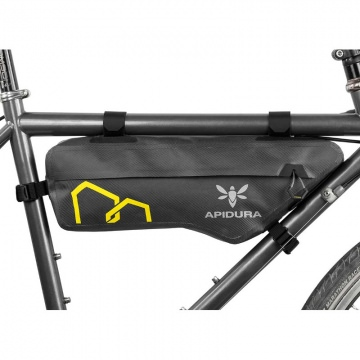 Apidura Expedition Compact Frame Pack 3 L  Rahmentasche