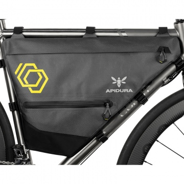 Apidura Expedition Full Frame Pack  14L Rahmentasche
