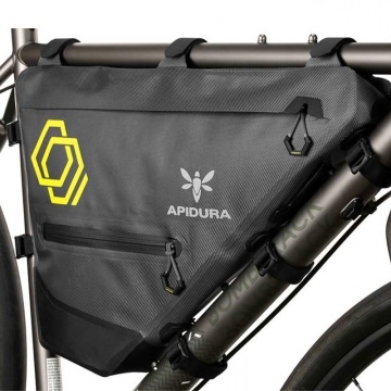 Apidura Expedition Full Frame Pack  75 L Rahmentasche