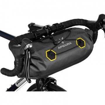 Apidura Expedition Handlebar Pack 9 L  Lenkertasche