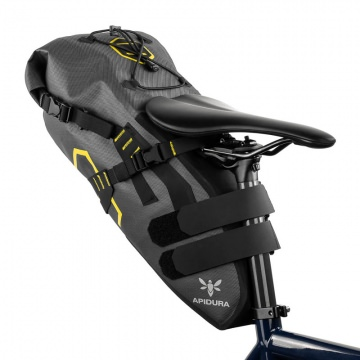 Apidura Expedition Saddle Pack 14L Satteltasche