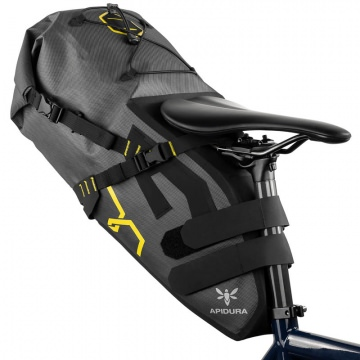 Apidura Expedition Saddle Pack 17L Satteltasche