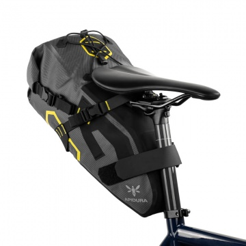 Apidura Expedition Saddle Pack 9 L  Satteltasche