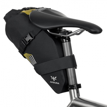 Apidura Racing Saddle Pack 5L Satteltasche