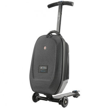 Micro Luggage II Koffer  Trolley  Kickboard Micro Scooter Luggage