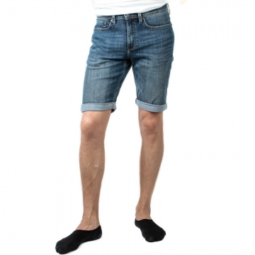 DUER 12Commuter Stretch Short Galactic  Gr L12W30