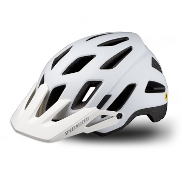 Specialized Ambush Comp ANGi MIPS Helm All Mountain Weiss Gröe L