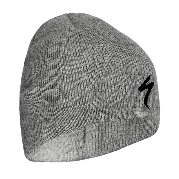 Specialized Beanie Anthrazit