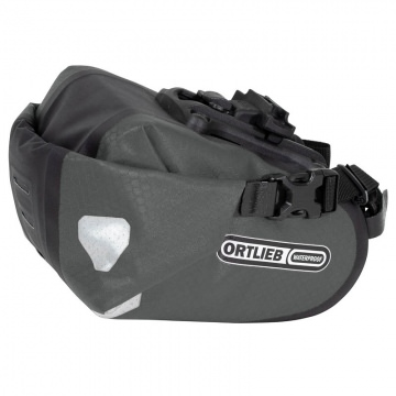 ORTLIEB Saddle Bag Two  Handliche Satteltasche 16L