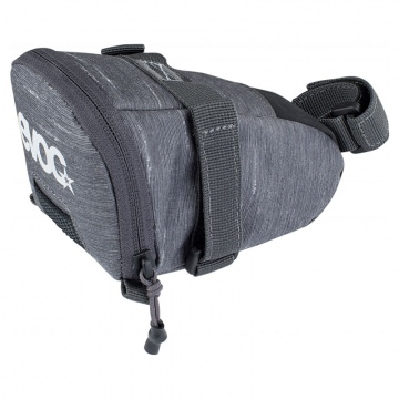 Evoc Seat Bag Tour L 1L Satteltasche  Carbon Grey